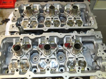 капитальный ремонт двигателей nissan infiniti