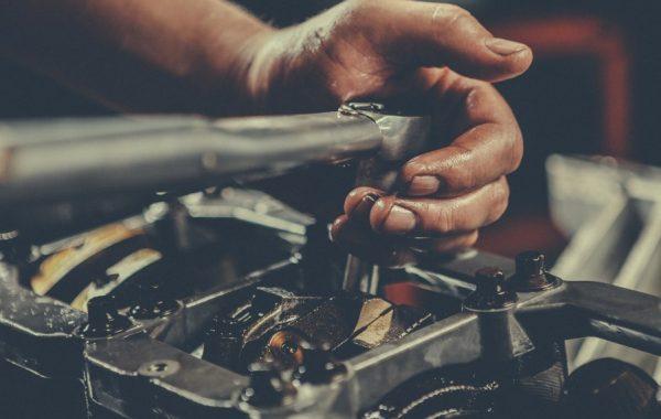 Диагностика и переборка двигателя