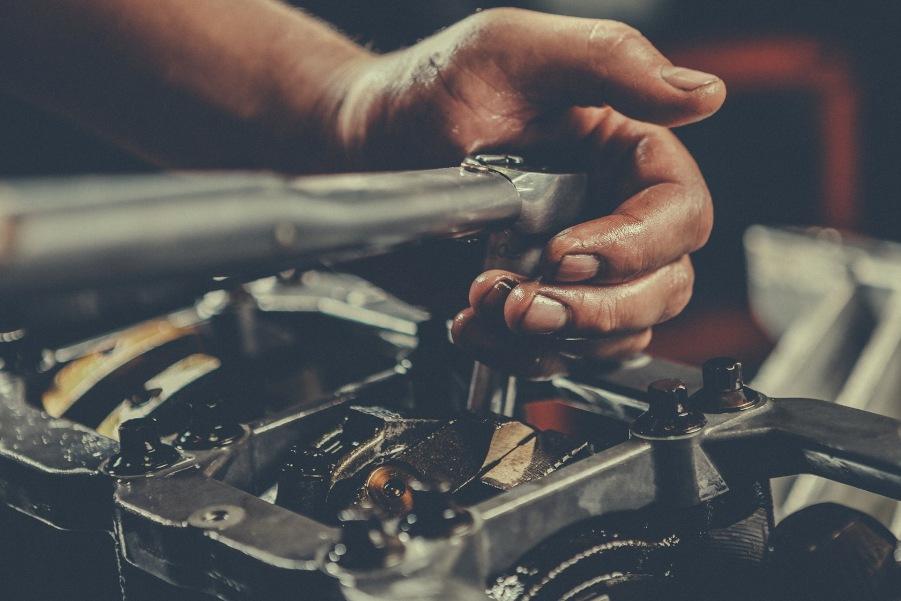 Диагностика, ремонт и переборка двигателей Инфинити